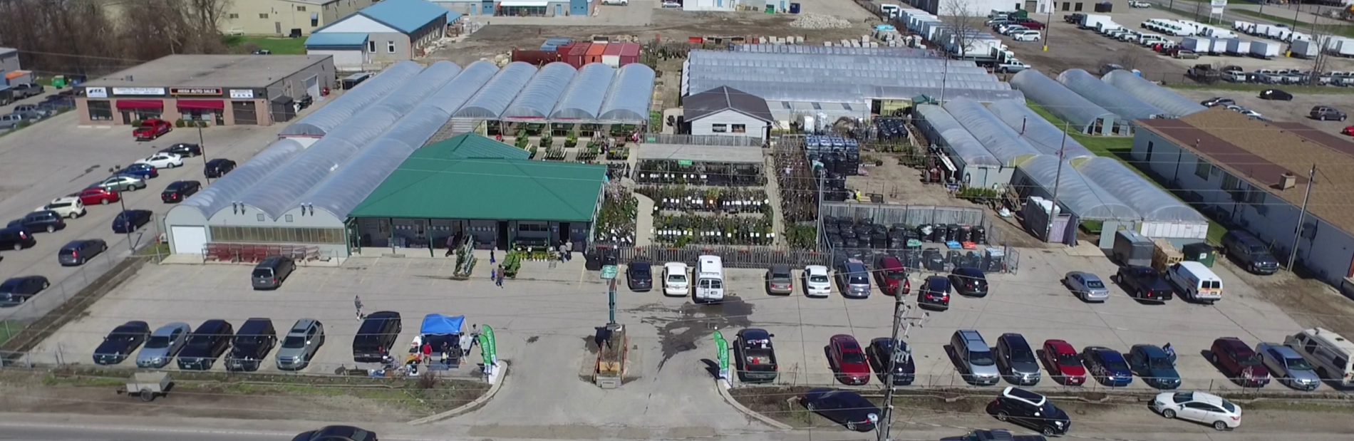 Garden Centre: Top Garden Centre In London, Ontario