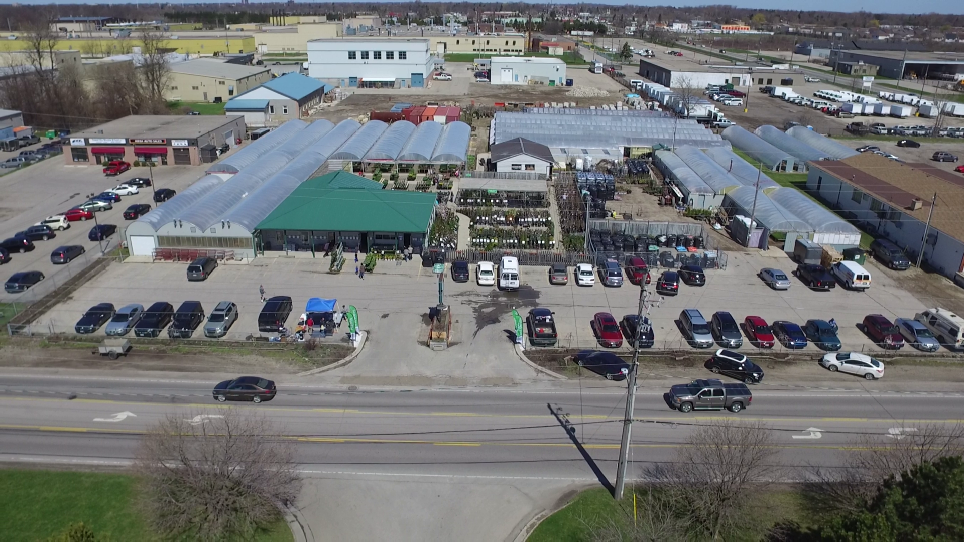 Garden Centre: Garden Centre & Nursery In London, Ontario